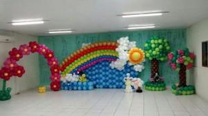 bangalores best balloon decorators