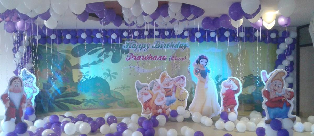 Kids Birthday party organisers in Bangalore Hiibangalorecom