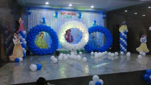 birthday balloon decorators bangalore