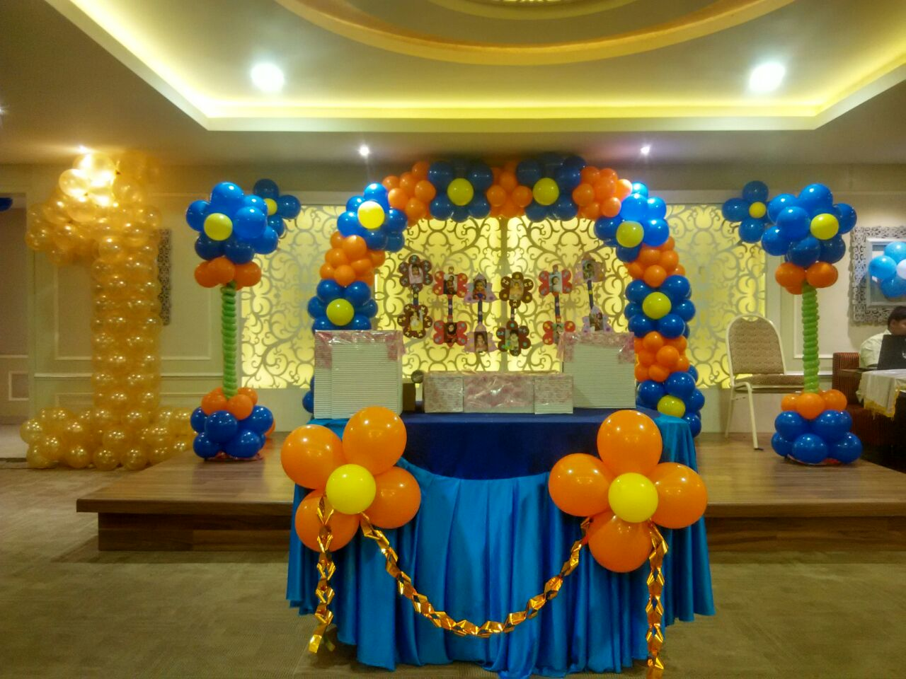 awesome balloondecorations bangalore