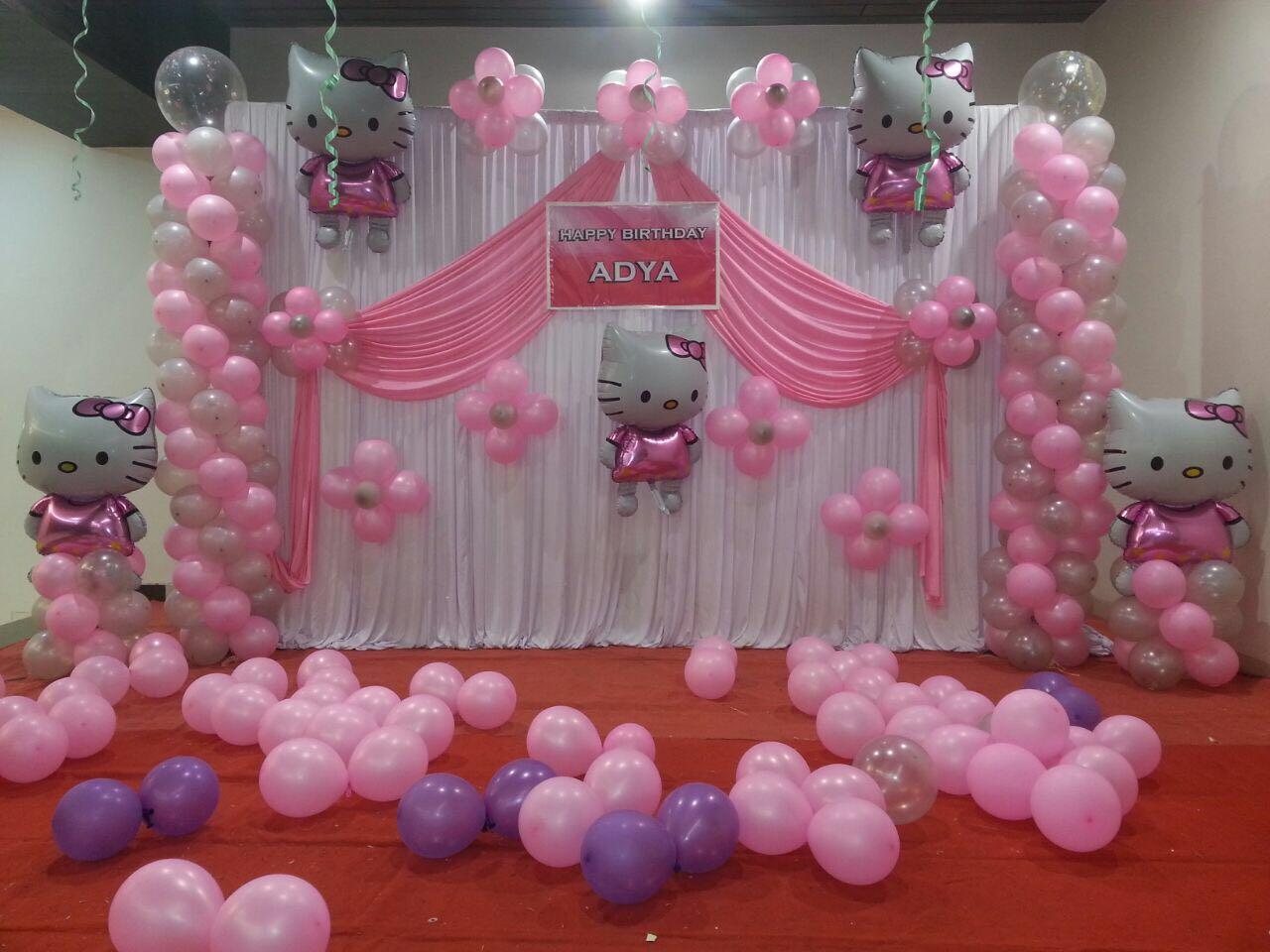 Backdrop decoration Hiibangalorecom