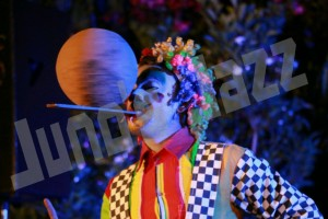 juggler shows bangalore