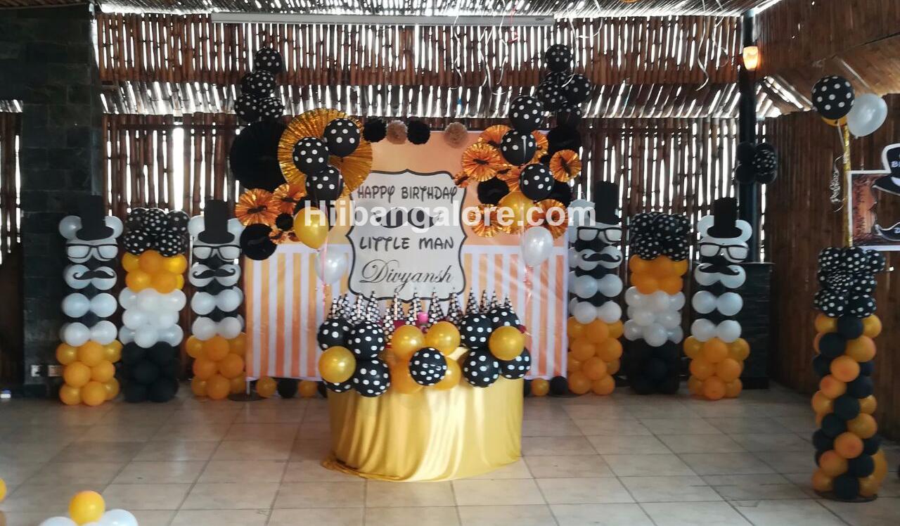 Customized Theme Decoration Hiibangalore Com