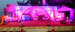 cars theme birthday party decorations bangalore