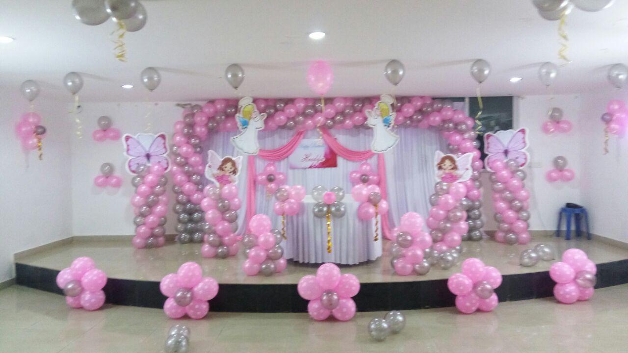 baby angel decoration