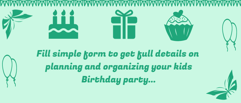 best birthday party organisers in bangalore