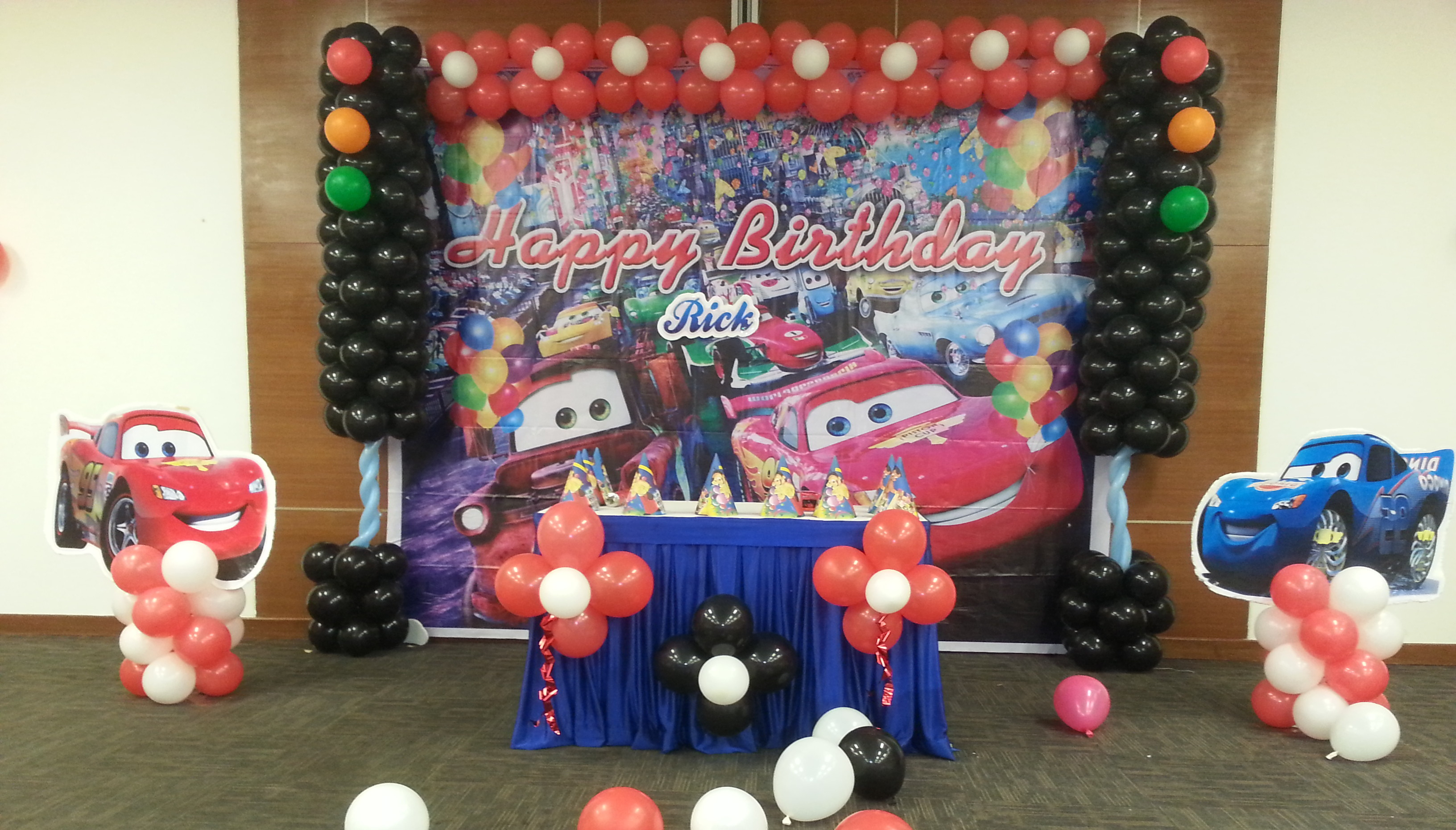 birthday party organizers in bangalore