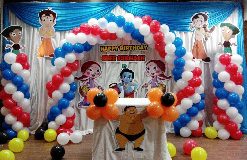 Chota Bheem And Krishna Theme Hiibangalore Com