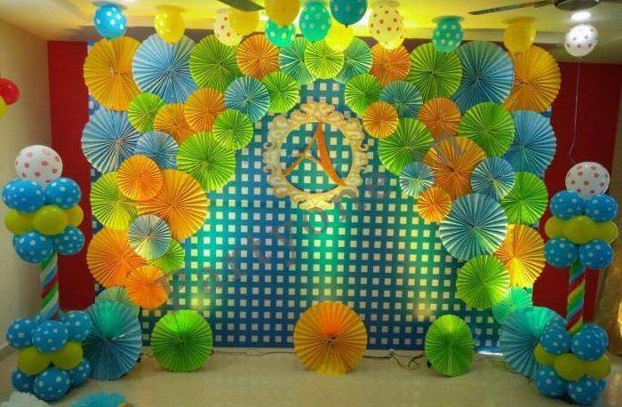 birthday party theme bangalore