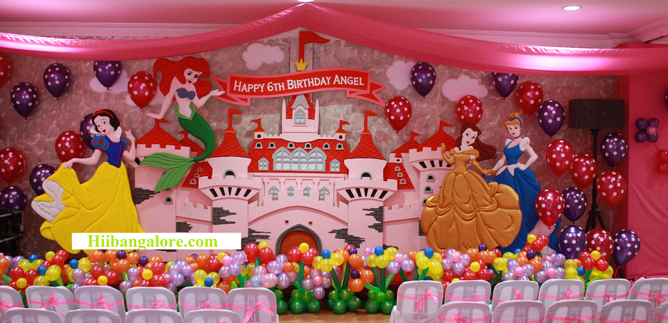 3d Theme Decorations Hiibangalore Com
