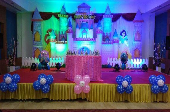 Premium Birthday Party Decorations Bangalore