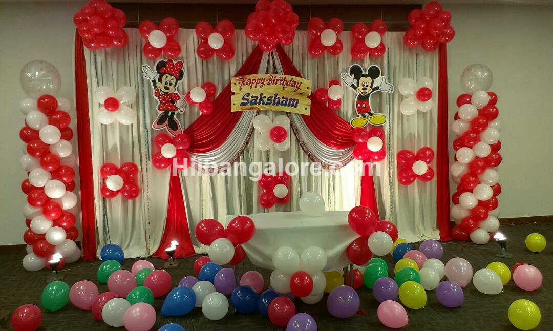Naming Ceremony Decorations Pictures